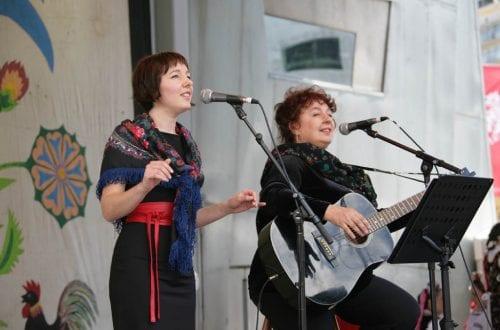 2011 Polish Festival Zosia Gosia