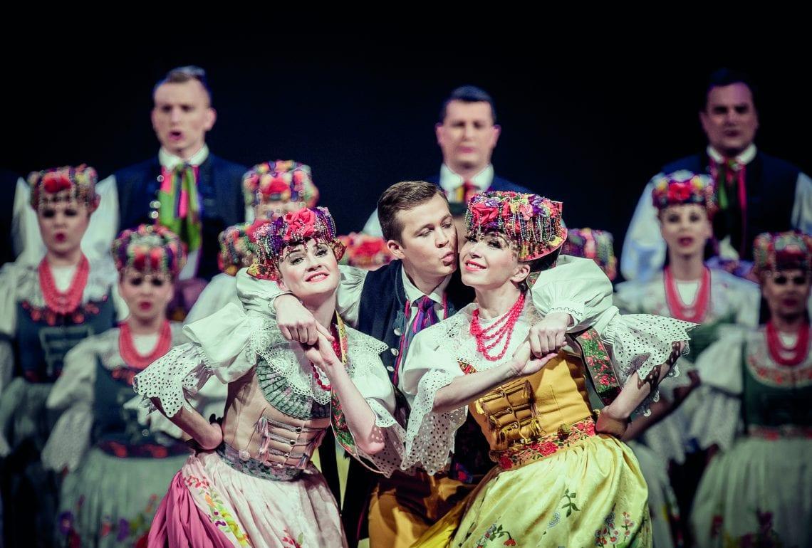 Main photo: I. Dorożański